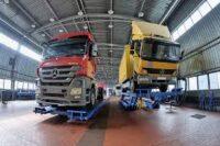 Holandia praca od zaraz mechanik samochodów ciężarowych – serwis Mercedesa Nijmegen