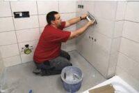 Bez języka praca w Holandii na budowie dla pomocnika przy remontach łazienek, Utrecht