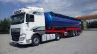 Praca w Holandii dla kierowców kat. C+E w firmie z Hoek od zaraz – siolosy