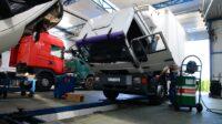 Mechanik ciężarówek dam pracę w Holandii od zaraz, Eindhoven
