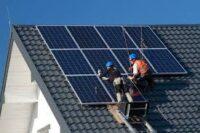 Monter paneli słonecznych dam pracę w Holandii od zaraz, Lisse