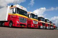 Kierowca ciężarówki z kat. C+E praca w Holandii od zaraz, Aalsmeer 2021
