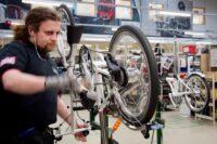 Produkcja rowerów praca w Holandii od zaraz bez wiekówki z językiem angielskim, Wassenaar