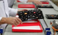 Dla par od zaraz praca w Holandii pakowanie czekoladek bez języka Amsterdam 2021
