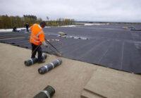Dekarz dachów płaskich oferta pracy w Holandii na budowie, Nijmegen 2021