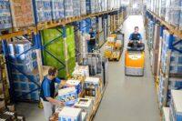 Od zaraz oferta pracy w Holandii na magazynie jako order picker, Den Bosch i Bleswijk