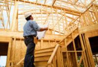 Stolarz-cieśla konstrukcyjny Holandia praca przy budowie domów drewnianych, Vroomshoop