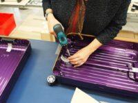 Praca w Holandii na produkcji przy montażu walizek z językiem angielskim Reusel