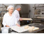 Pracownik piekarni dam pracę w Holandii od zaraz z językiem angielskim, Bunschoten