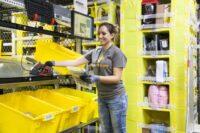 Magazynier praca Holandia w sklepie bol.com start od zaraz Waalwijk
