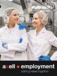 Oferta pracy w Holandii jako pracownik produkcji – kozie sery, Alphen