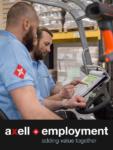 Hoek, Holandia praca od zaraz jako operator wózka widłowego / order picker