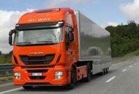 Kierowca C+E – praca w Holandii od zaraz, Hoek (Zeeland)