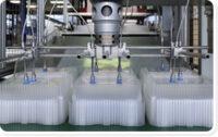 Bez języka dam pracę w Holandii produkcja opakowań plastikowych w Eindhoven