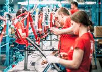 Pracownik produkcji ram rowerowych praca w Holandii od zaraz, Heerenveen