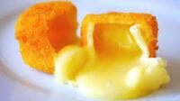 Praca Holandia na produkcji przekąsek serowych bez języka w Nieuw Vennep