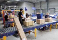 Dam pracę w Holandii od zaraz pracownik działu logistycznego w Venlo z zakwaterowaniem