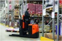 Praca w Holandii od zaraz jako operator wózka typu EPT z językiem angielskim, Son