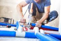 Dam pracę w Holandii na budowie od zaraz hydraulik – renowacje, Ens (Zwolle)