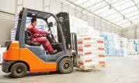 Praca w Holandii od zaraz operatorzy wózków widłowych różnych rodzajów, Venlo