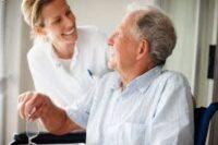 Praca w Holandii jako opiekunka osób starszych do Pana z Melick