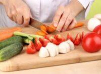 Pomoc kuchenna praca Holandia od zaraz z językiem angielskim w Groede