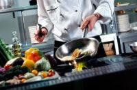 Praca w Holandii dla kucharza od zaraz w firmie cateringowej z Rotterdamu
