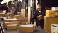 Od zaraz dam pracę w Holandii – sortowanie paczek w UPS, Eindhoven