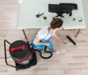 Od zaraz Holandia praca bez znajomości języka sprzątanie biur w Houten
