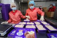 Holandia praca na produkcji lodów bez znajomóści języka od zaraz fabryka w Venlo 2021