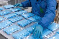 Oferta pracy w Holandii od zaraz pakowanie maseczek w Helmond