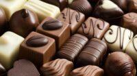 Od zaraz praca w Holandii dla par bez języka przy pakowaniu czekoladek w Amsterdamie