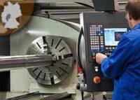 Frezer CNC – oferta pracy w Holandii od zaraz w Nieuw Bergen z bonusami