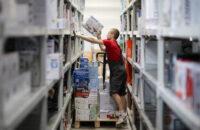 Zbieranie zamówień bez języka praca w Holandii na magazynie z AGD od zaraz, Geldermalsen