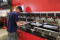 Praca w Holandii dla mechanika przemysłowego przy naprawie maszyn, Oosterhout