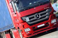 Praca w Holandii od zaraz dla kierowców kat. C+E – ciągnik siodłowy z naczepą