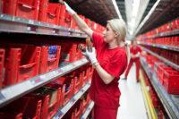 Dla par Holandia praca od zaraz na magazynie z kosmetykami w Ede 2021