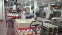 Fizyczna praca w Holandii od zaraz bez języka przy ręcznym załadunku ciężkich opakowań, Helmond
