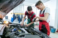 Praca w Holandii od zaraz mechanik samochodowy – certyfikat APK, Roosendaal