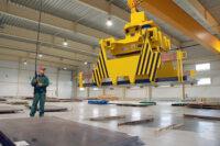Holandia praca w firmie przemysłowej – obsługa suwnic od zaraz, Nieuwegein