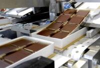 Praca w Holandii od zaraz produkcja czekolady i draży cukrowych, Geldermalsen