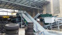 Holandia praca fizyczna przy recyklingu opon od zaraz w Amsterdamie