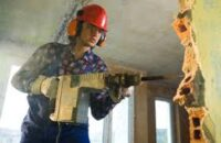 Holandia praca w budownictwie od zaraz jako pomocnik przy rozbiórkach mieszkań, Amsterdam