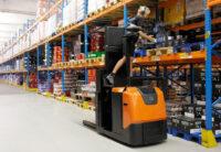 Oferta pracy w Holandii od zaraz na magazynie w Venlo jako order picker
